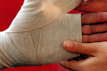 Burn Wound Care